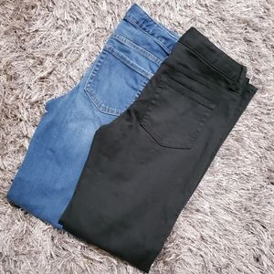 2 Jeans!!!..